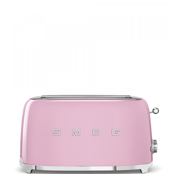 SMEG Toaster LANG Rosa