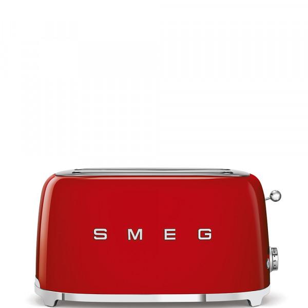 SMEG Toaster LANG rot2