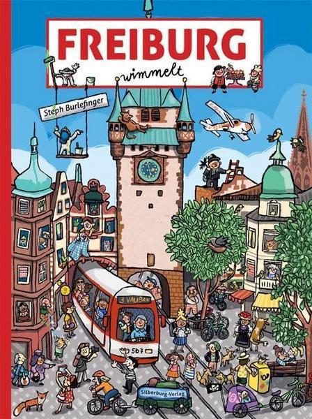 Freiburg-Wimmelt
