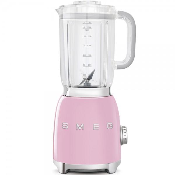 SMEG Mixer Rosa