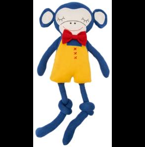 Die Spiegelburg - Kuscheltier Affe
