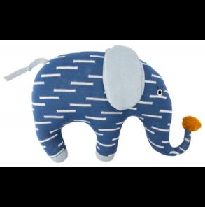 Die Spiegelburg - Kuscheltier Elefant