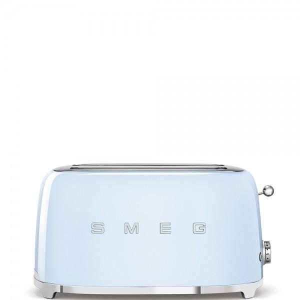SMEG Toaster LANG Pastellblau2