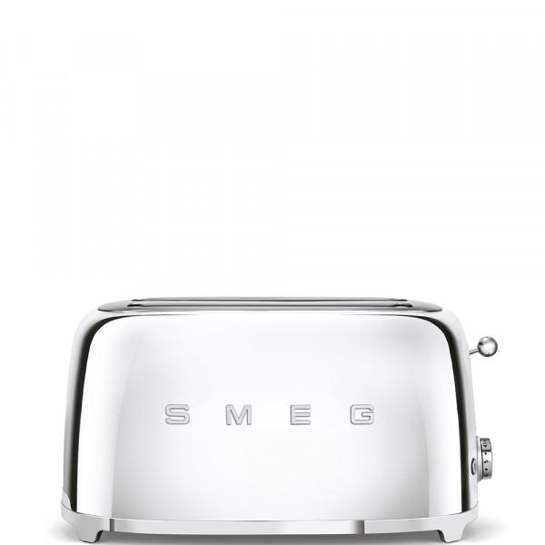 SMEG Toaster LANG Chrom2