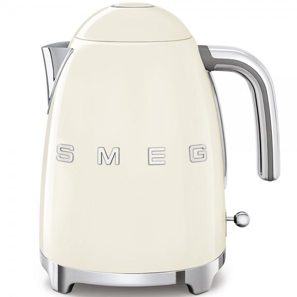 SMEG Wasserkocher, Creme3
