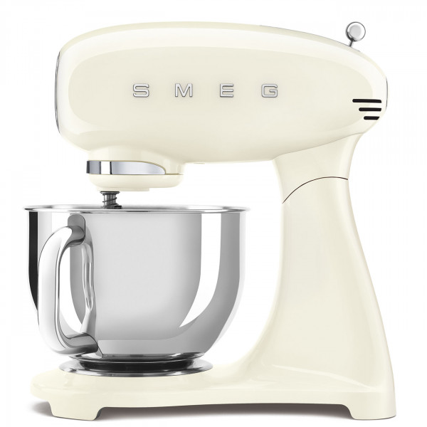 SMEG Küchenmaschine Creme Full-Color