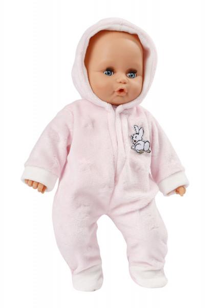 32004-EMIL SCHWENK Baby-Puppe 32 cm