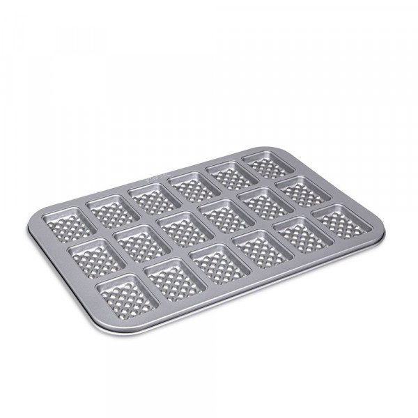 "STÄDTER ""We-Love-Baking"" Mini-Waffel-Form"