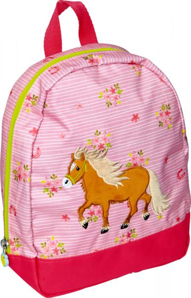 Rucksack Pony rosasa