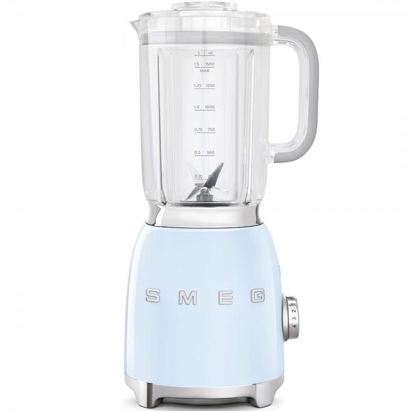 SMEG Mixer Pastellblau