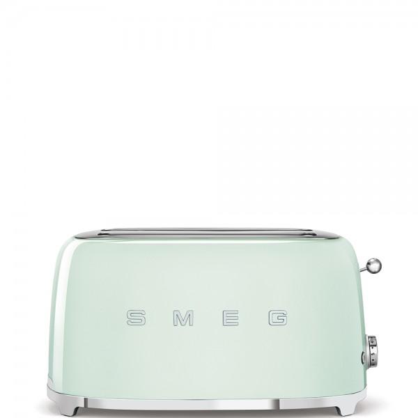 SMEG Toaster LANG Pastellgrün2
