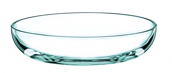 NACHTMANN 3x Glasteller VIVENDI 16 cm
