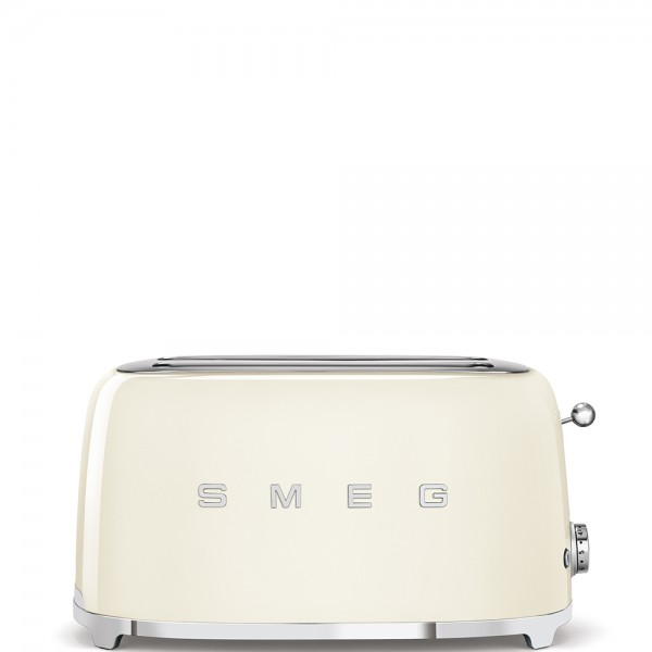 SMEG Toaster LANG Creme2