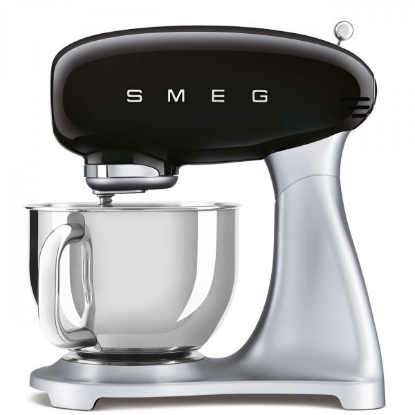 SMEG Küchenmaschine Schwarz