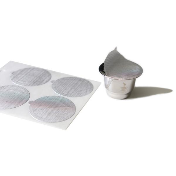 GEFU Ersatz-Aroma-Sticker
