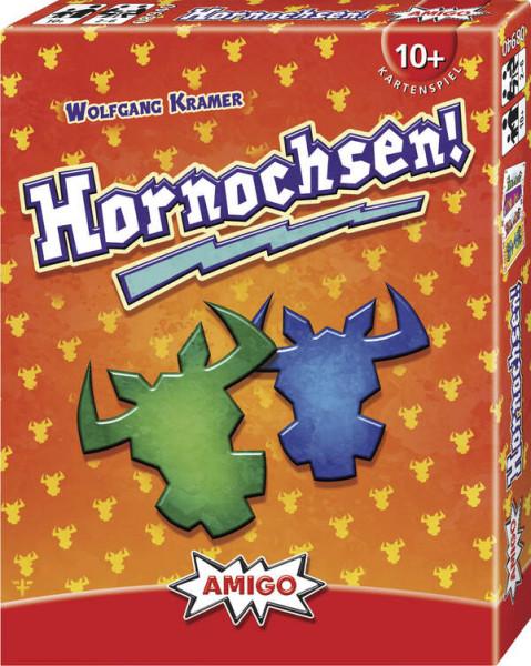 AMIGO Hornochsen