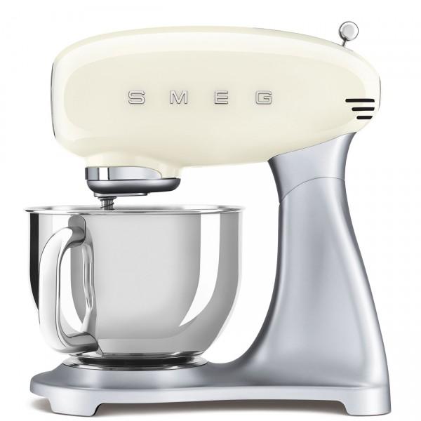 SMEG Küchenmaschine Creme