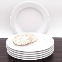 KAHLA 6x Frühstücksteller PRONTO Weiß