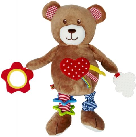 Baby-Spielzeug Teddy