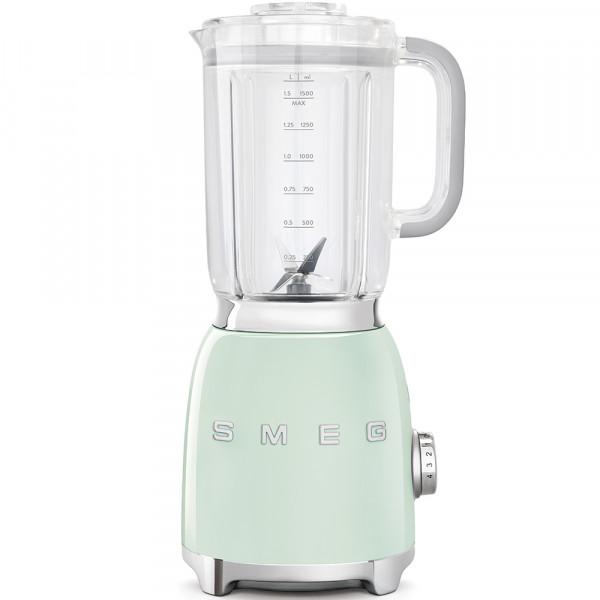 SMEG Mixer Pastellgrün